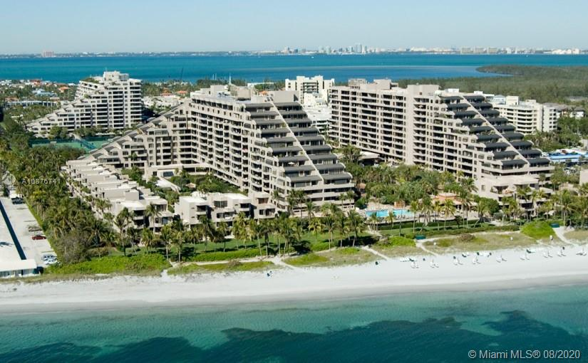 201  Crandon Blvd #407 For Sale A10876741, FL