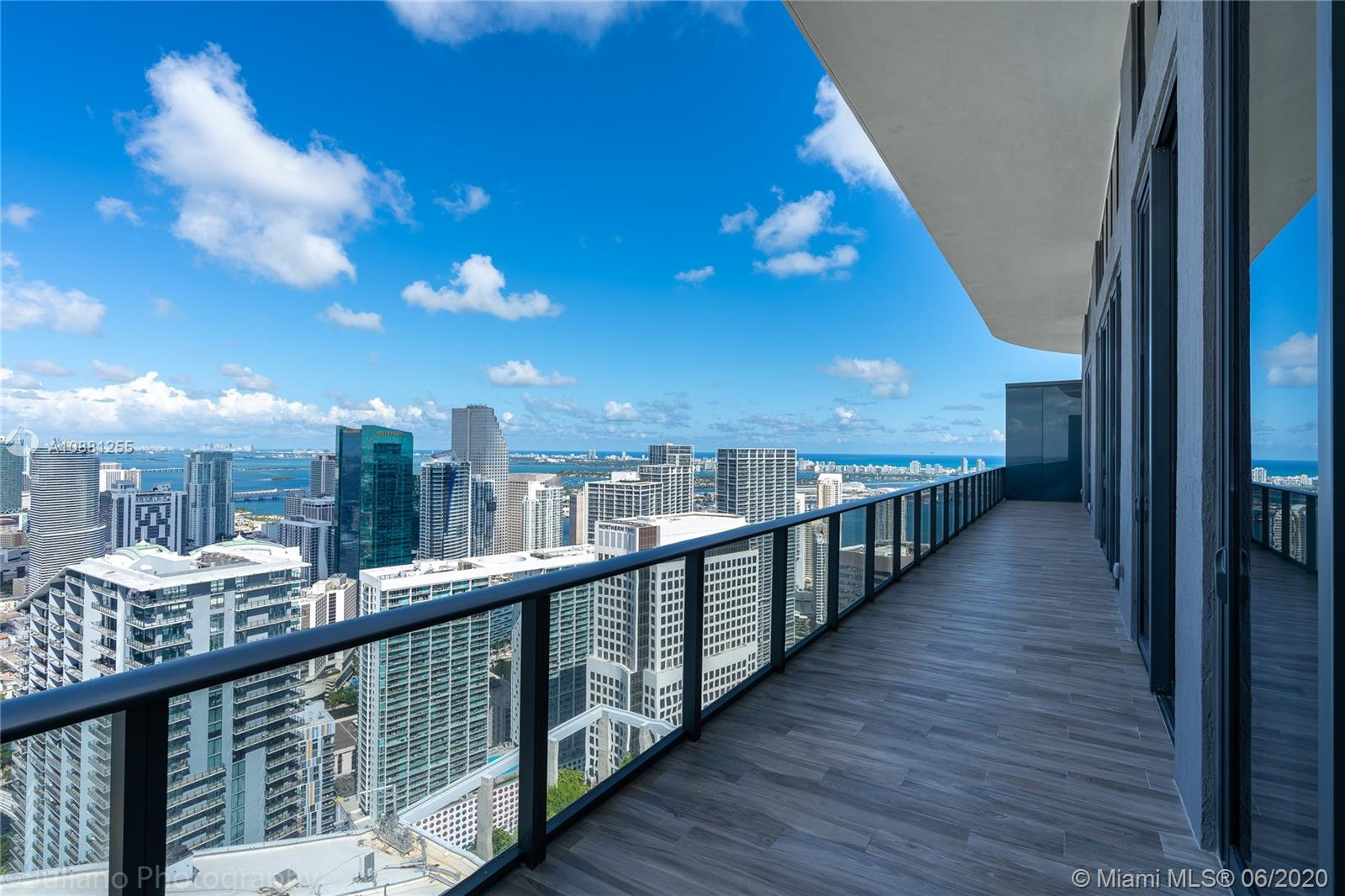 801 S Miami Ave #PH5804 For Sale A10881255, FL