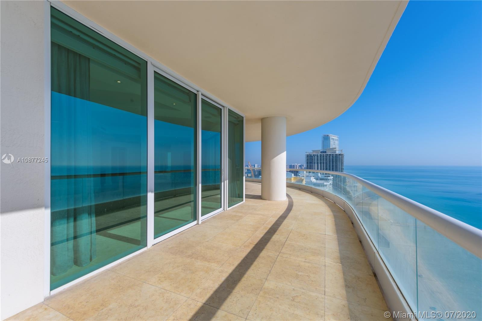 16051  Collins Ave #3304 For Sale A10877245, FL