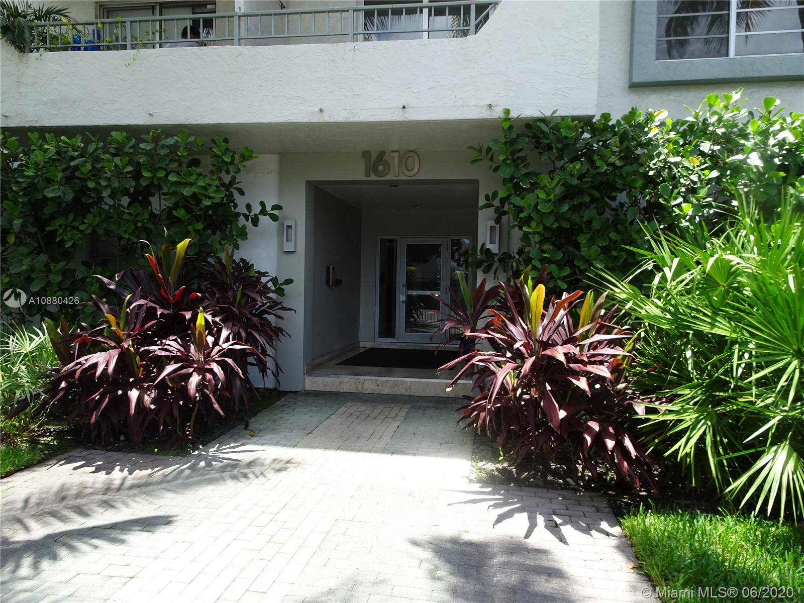 1610  Lenox Ave #415 For Sale A10880426, FL