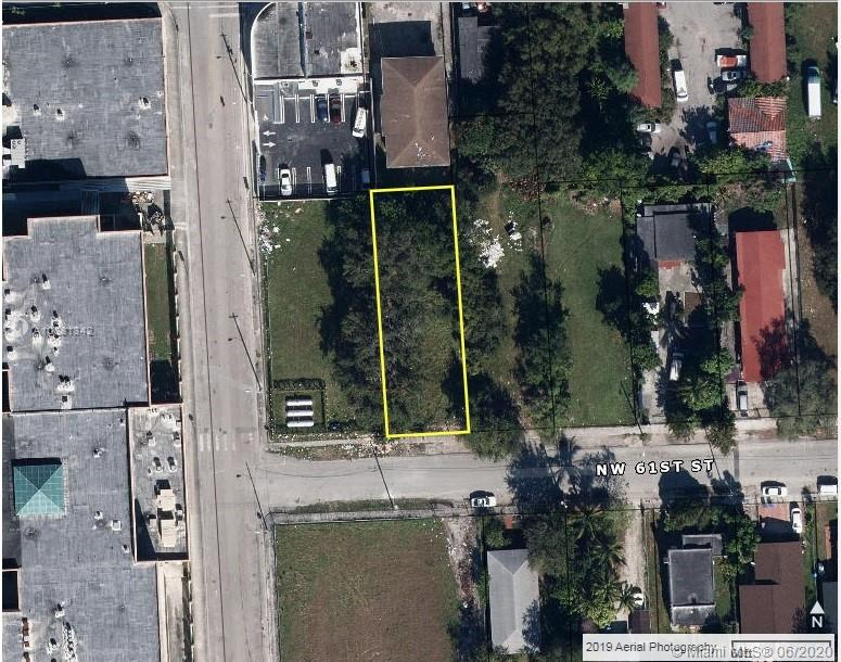 161 NW 61st St  For Sale A10881342, FL