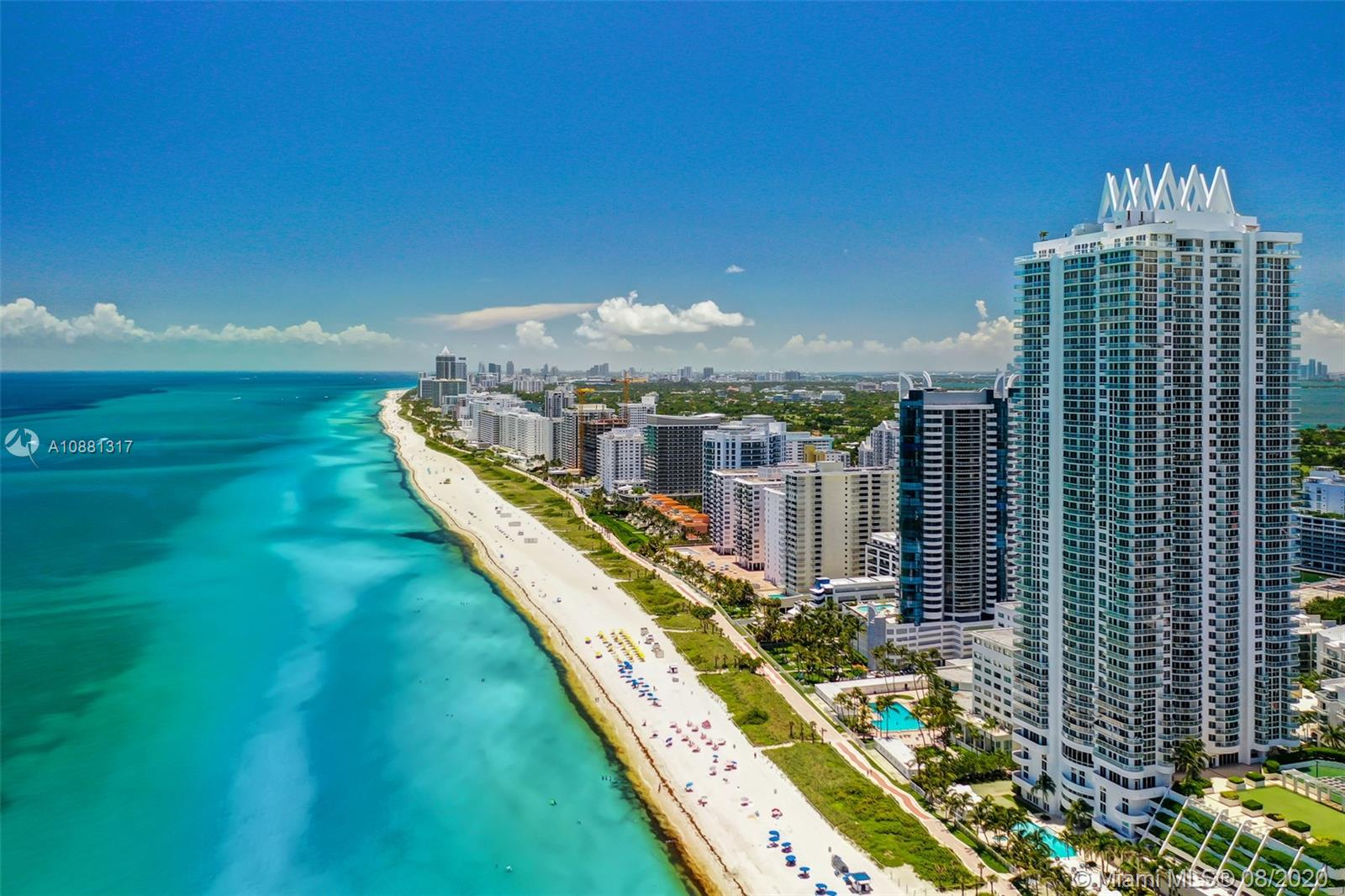 6365  Collins Ave #1503 For Sale A10881317, FL