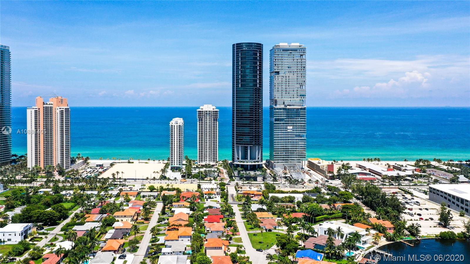 18671  Collins Ave #804 For Sale A10881405, FL