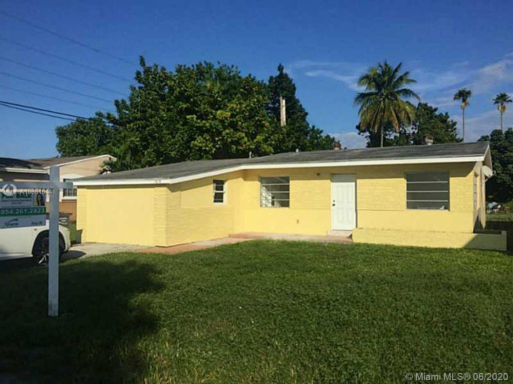 1519 S 24th Ter  For Sale A10881044, FL