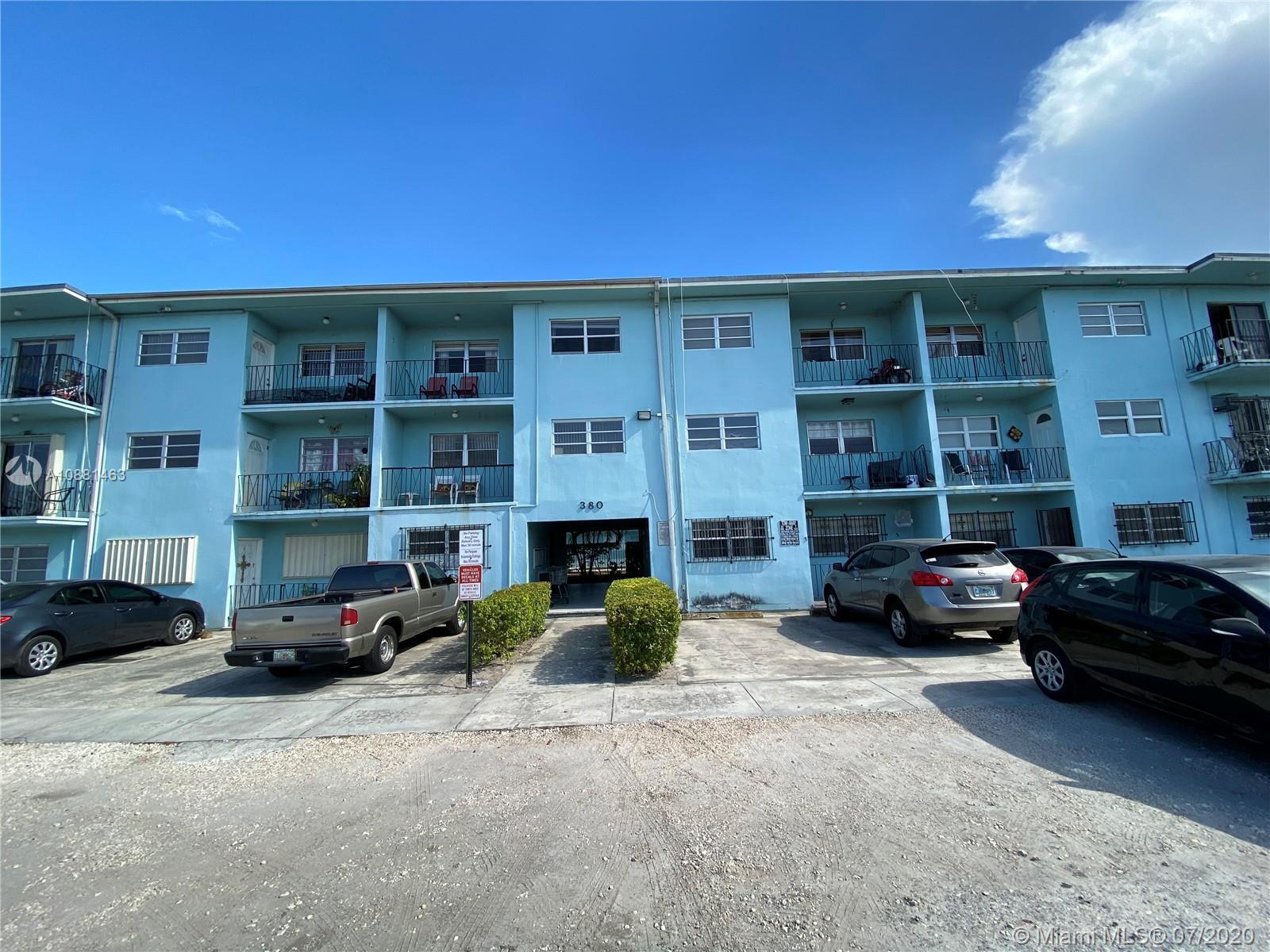 380 E 35th St #2124 For Sale A10881463, FL
