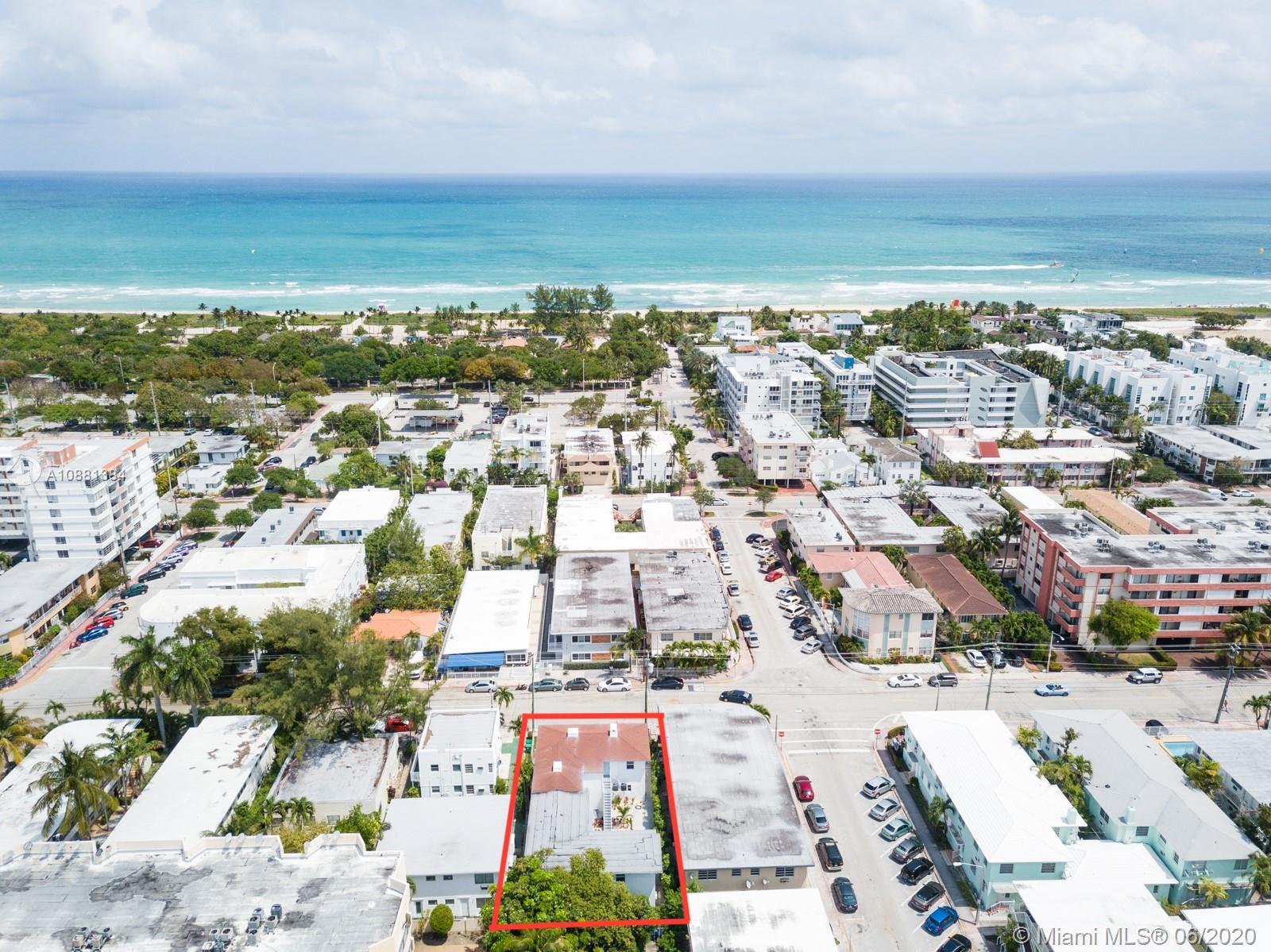 7910  Abbott Ave #7 For Sale A10881384, FL