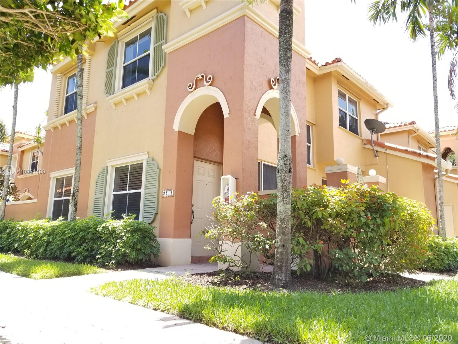 2319  Clipper Pl #4510 For Sale A10881408, FL