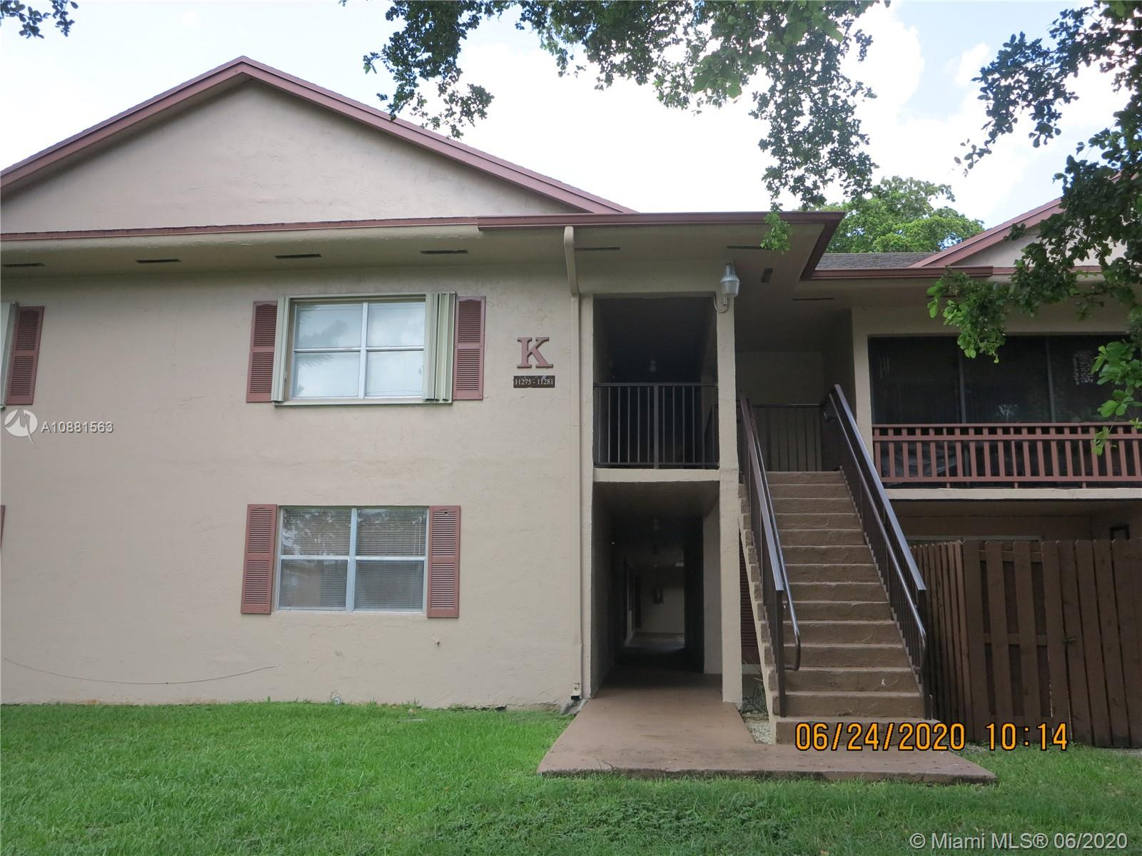11279 SW 88th St #210K For Sale A10881563, FL