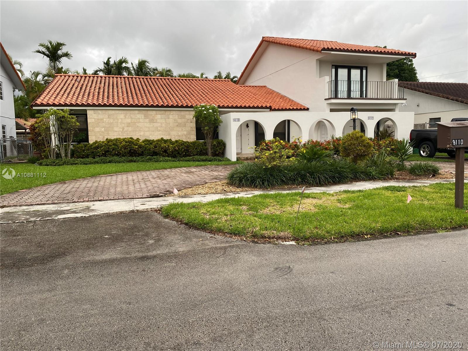 9110 SW 9th Ter #9110 For Sale A10881112, FL
