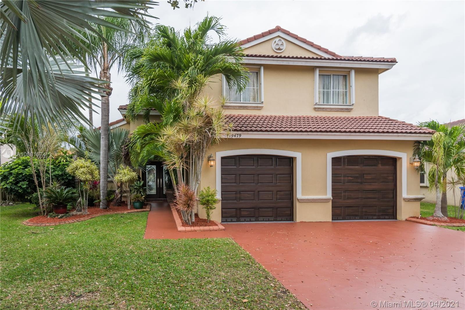 19479 NW 24th Pl  For Sale A10881574, FL