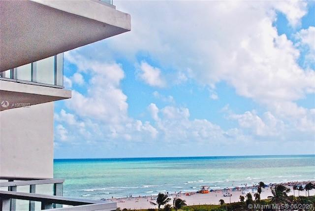 2201  Collins Ave #804 For Sale A10878027, FL