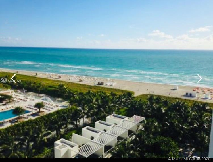 2201  Collins Ave #1113 For Sale A10881709, FL