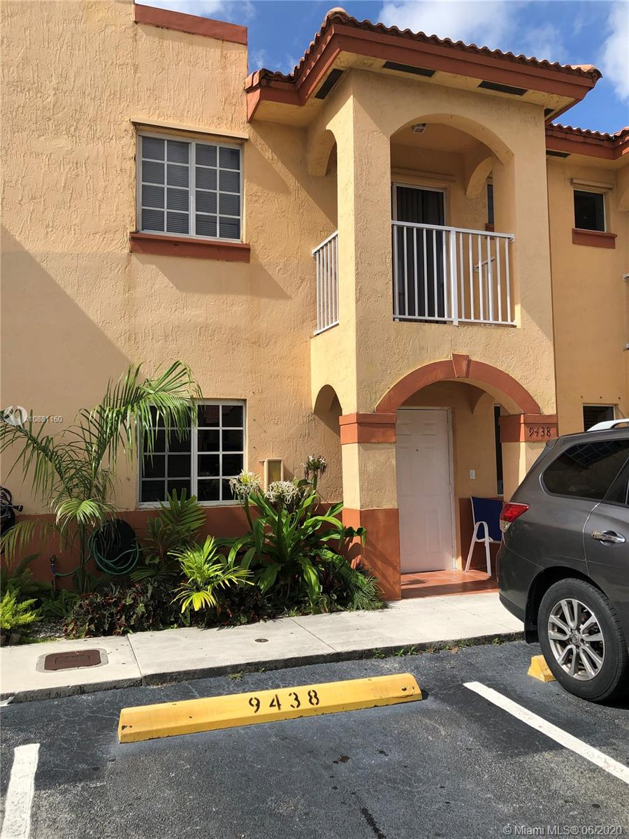 9438 NW 114th Ter #5 For Sale A10881160, FL