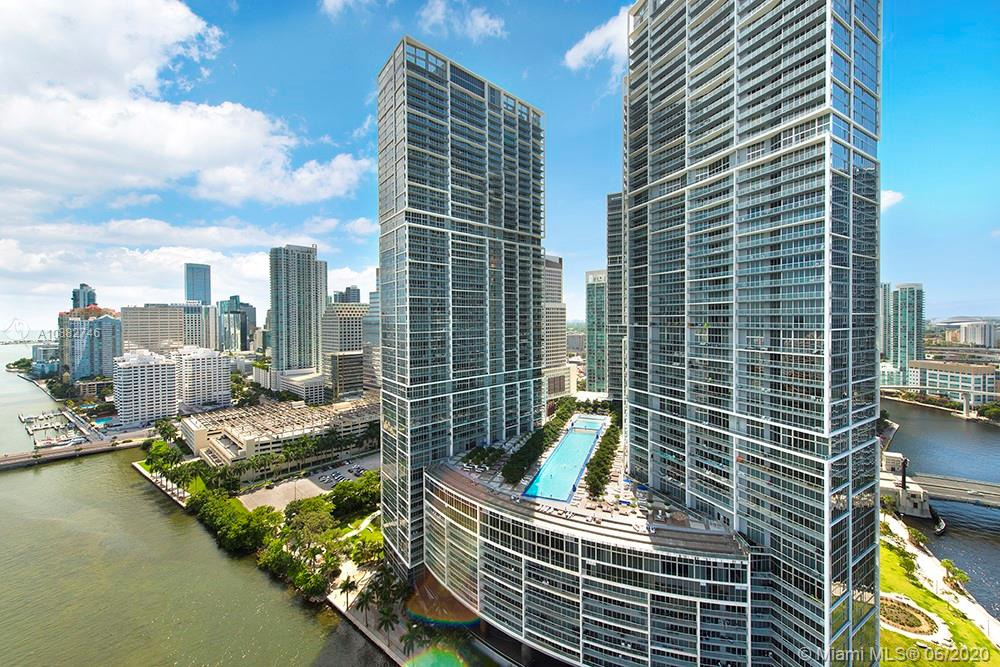 495  BRICKELL AV #2702 For Sale A10882746, FL