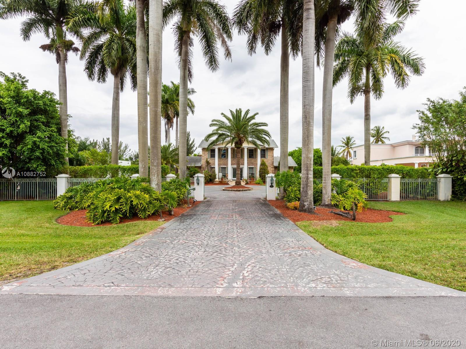Welcome home to this 5 bed, 5 bath, 2 car garage Pool home on over 3/4 acre lot in Plantation. There's plenty of space out back to park your boat, r/v or any toys. The yard has space for a barn, garden or for your kids and pets to run around. Stay cool with 4 A/C units during the summer and enjoy a swim in the 50x20 Lap Pool with a new pump (RESURFACED 4/20). Relax in the 8 person above ground hot tub after a workout. A 6 Zone Sprinkler System will keep your lawn/landscaping healthy and lush. After all your outdoor activities, clean up in the laundry room with built-in cabinets. One bedroom downstairs is 20x15 with a bathroom and walk-in closet (addition). Second downstairs bedroom is very large also. 2015 roof replacement and Septic Tank pumped out 12/2018. Appraised at 1,045,000!