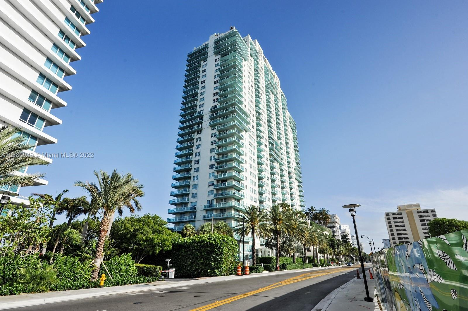 650  West Ave #1004 For Sale A10880940, FL