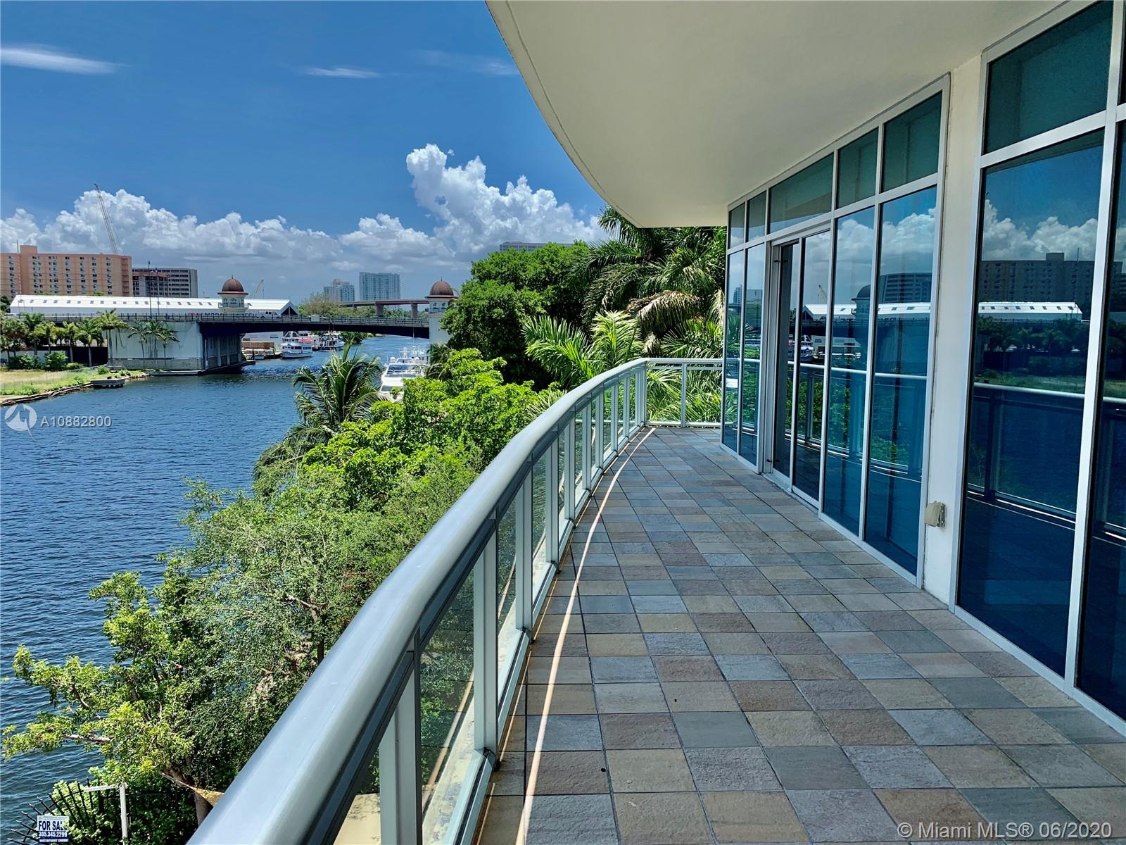 1090 NW N River Dr #404 For Sale A10882800, FL