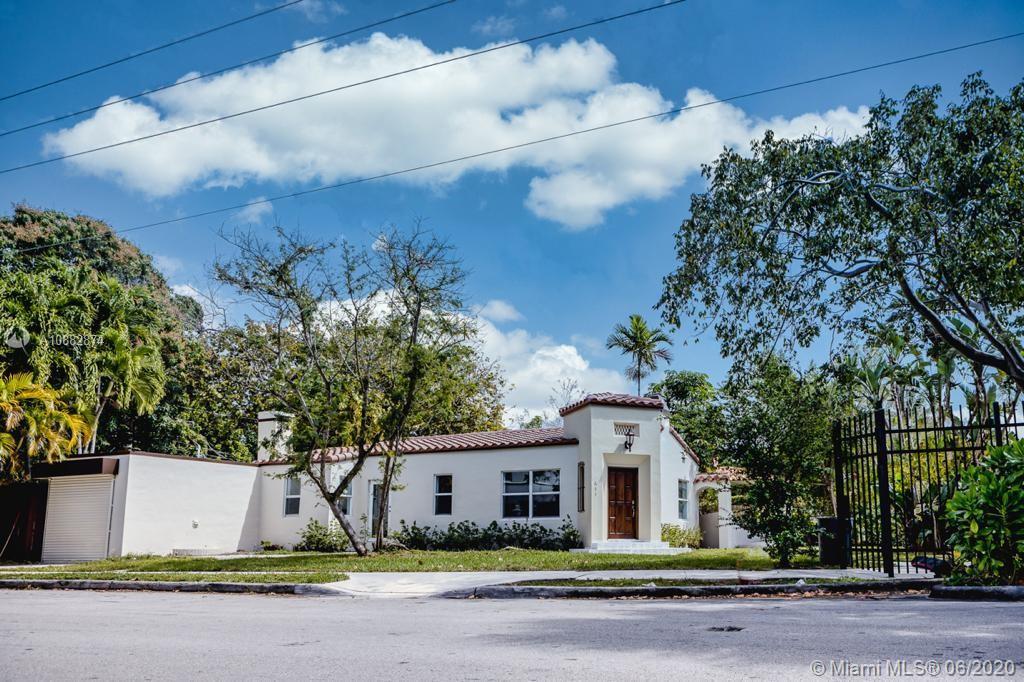 651 NE 75th St  For Sale A10882874, FL