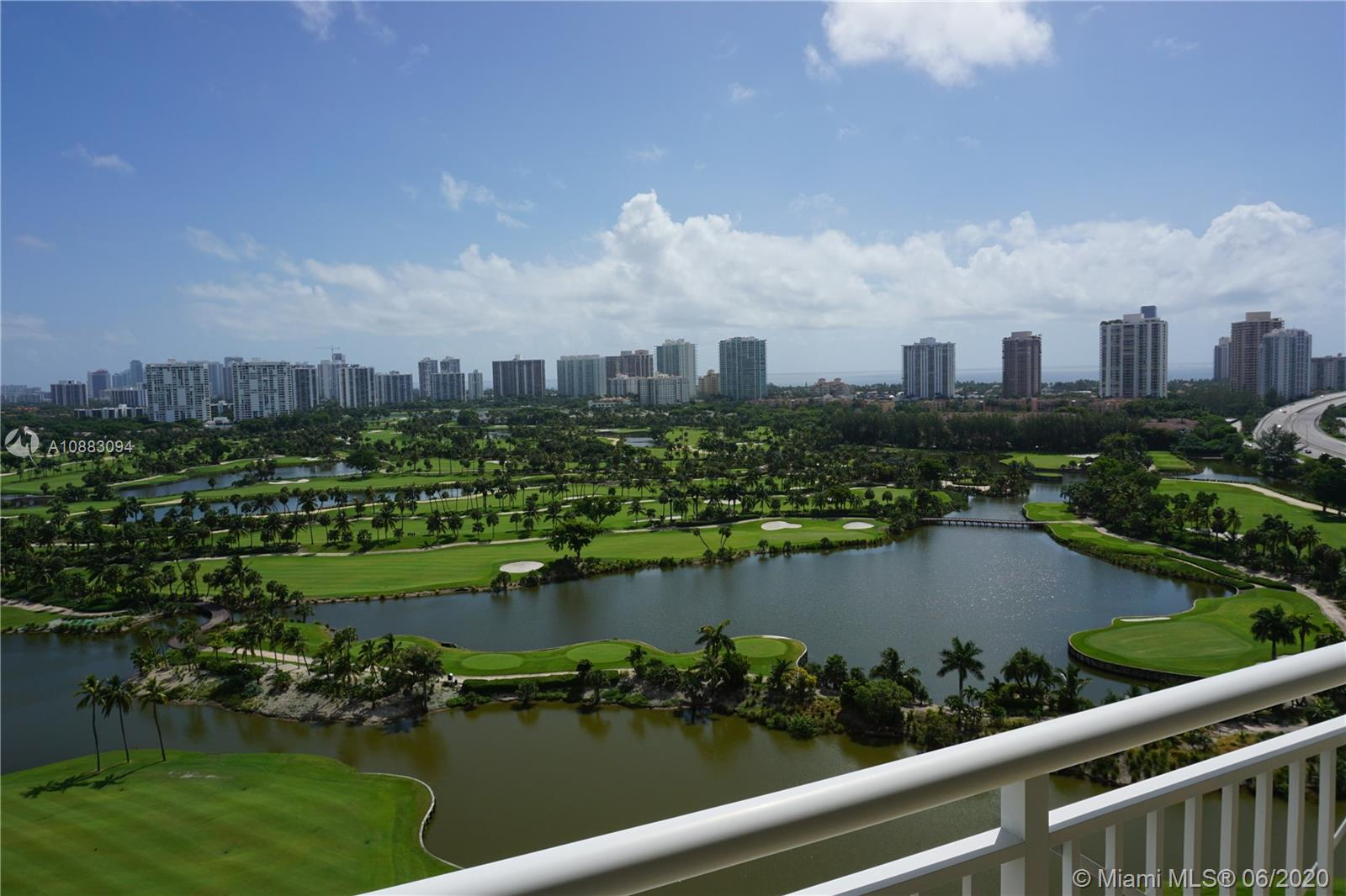 19501 W COUNTRY CLUB DR #1903 For Sale A10883094, FL