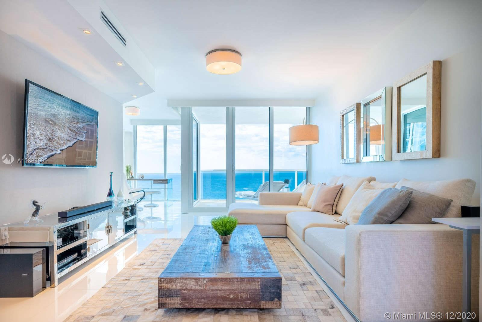19111  Collins Ave #2102 For Sale A10883095, FL