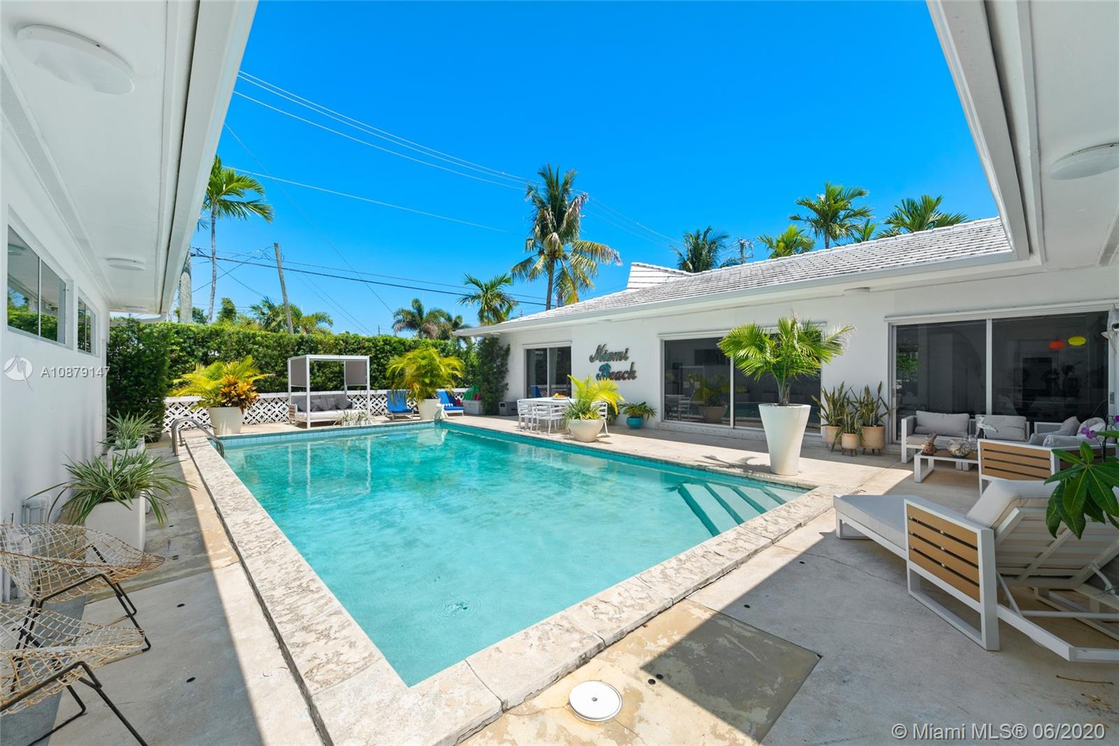 1101  88th St  For Sale A10879147, FL
