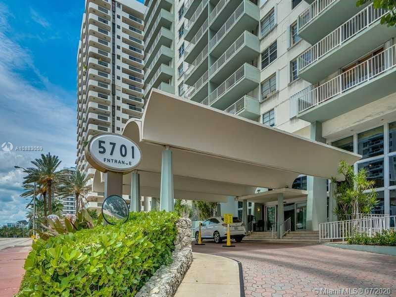 5701  Collins Ave #905 For Sale A10883059, FL