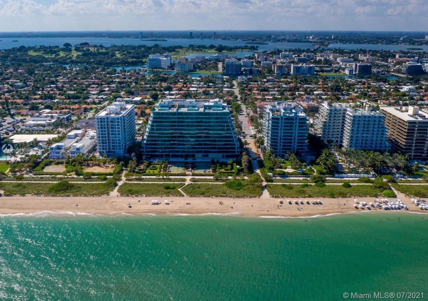 FENDI Chateau Residences, 9349 Collins Ave Unit 506, Surfside, Florida 33154, image 3