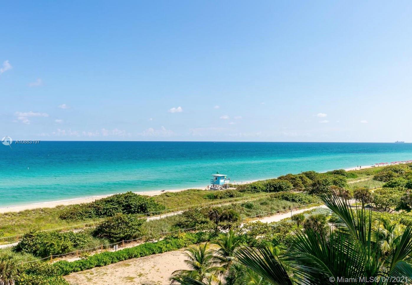 FENDI Chateau Residences, 9349 Collins Ave Unit 506, Surfside, Florida 33154, image 4