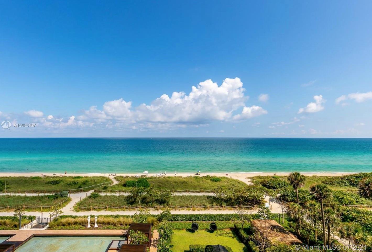 FENDI Chateau Residences, 9349 Collins Ave Unit 506, Surfside, Florida 33154, image 5