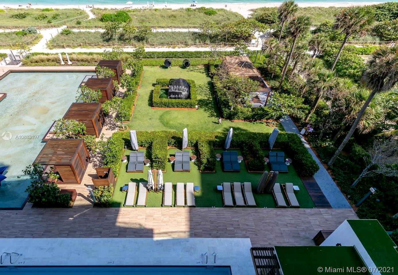FENDI Chateau Residences, 9349 Collins Ave Unit 506, Surfside, Florida 33154, image 6