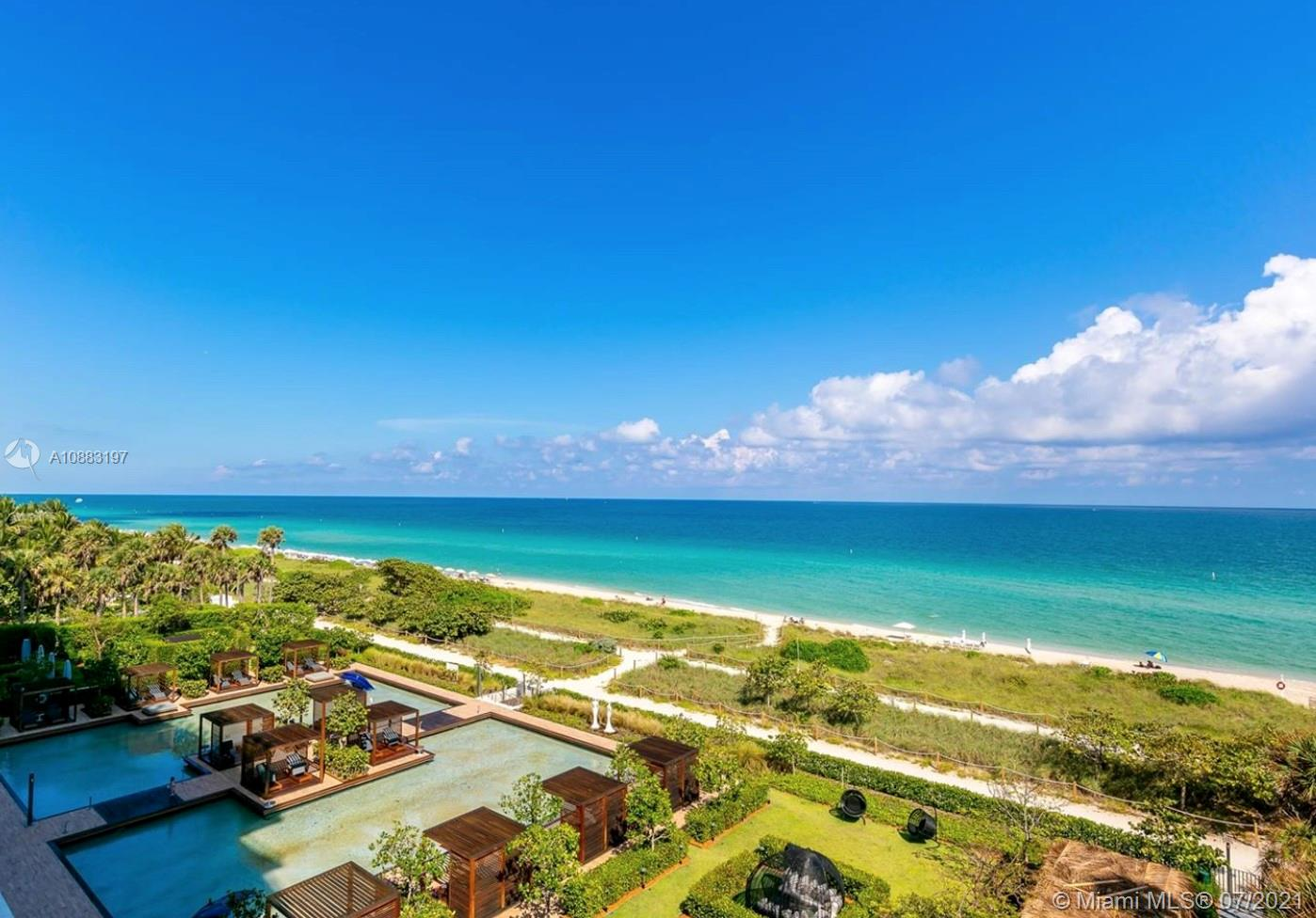 FENDI Chateau Residences, 9349 Collins Ave Unit 506, Surfside, Florida 33154, image 7