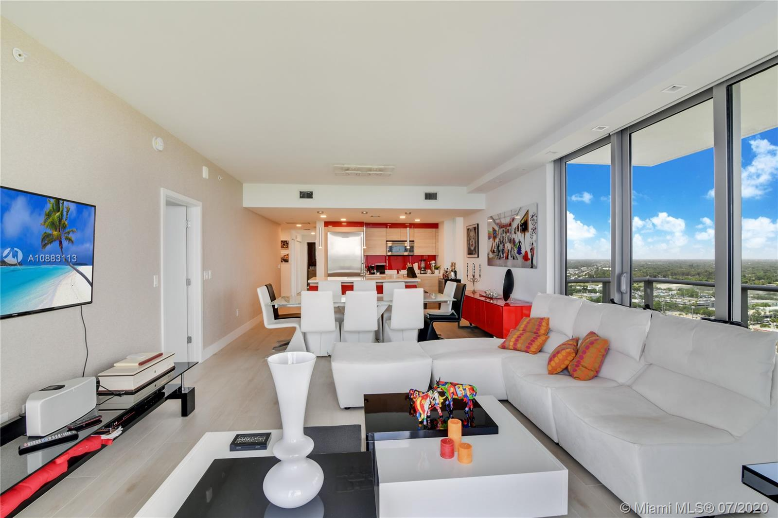 16385  Biscayne Blvd #2501 For Sale A10883113, FL
