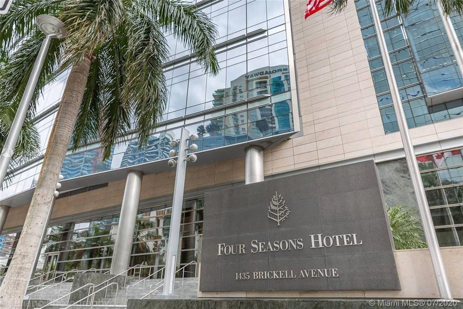 1435  Brickell Ave #3009 For Sale A10883244, FL