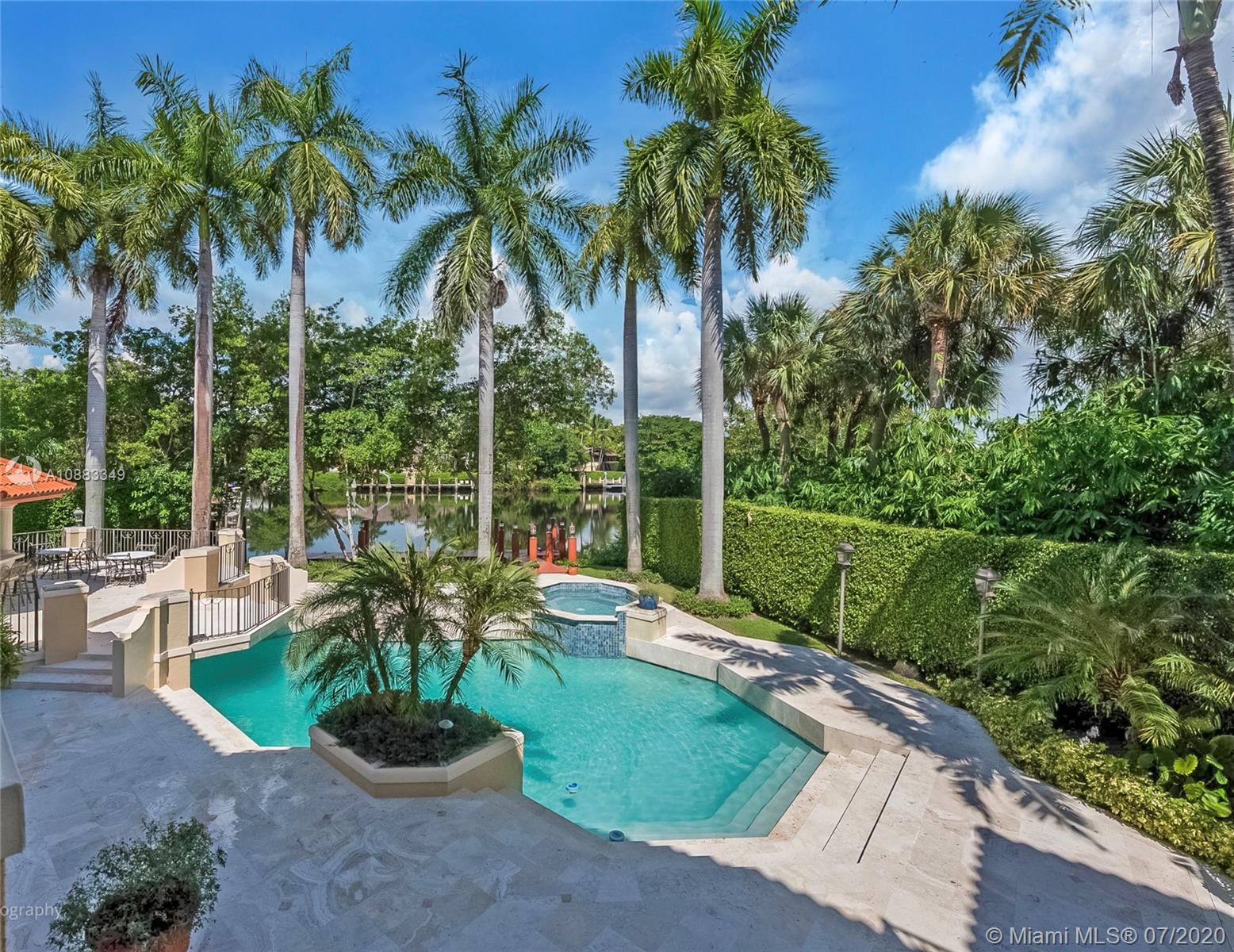 380  Isla Dorada Blvd  For Sale A10883349, FL