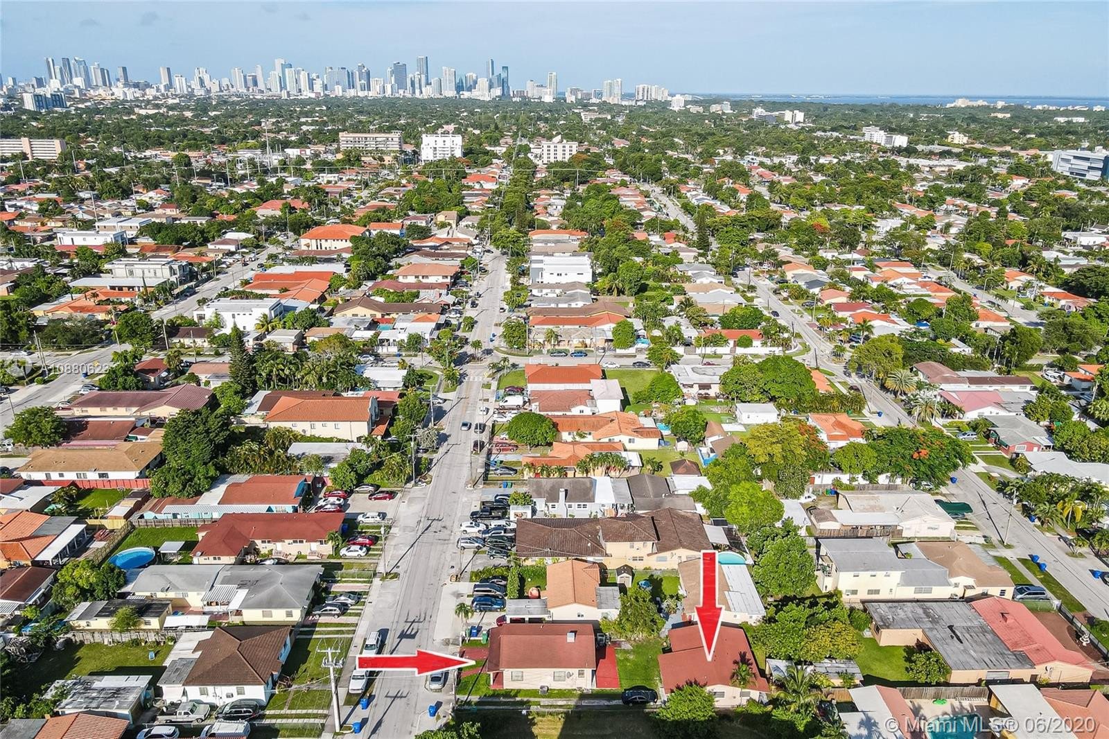 3162 SW 18th St  For Sale A10880623, FL