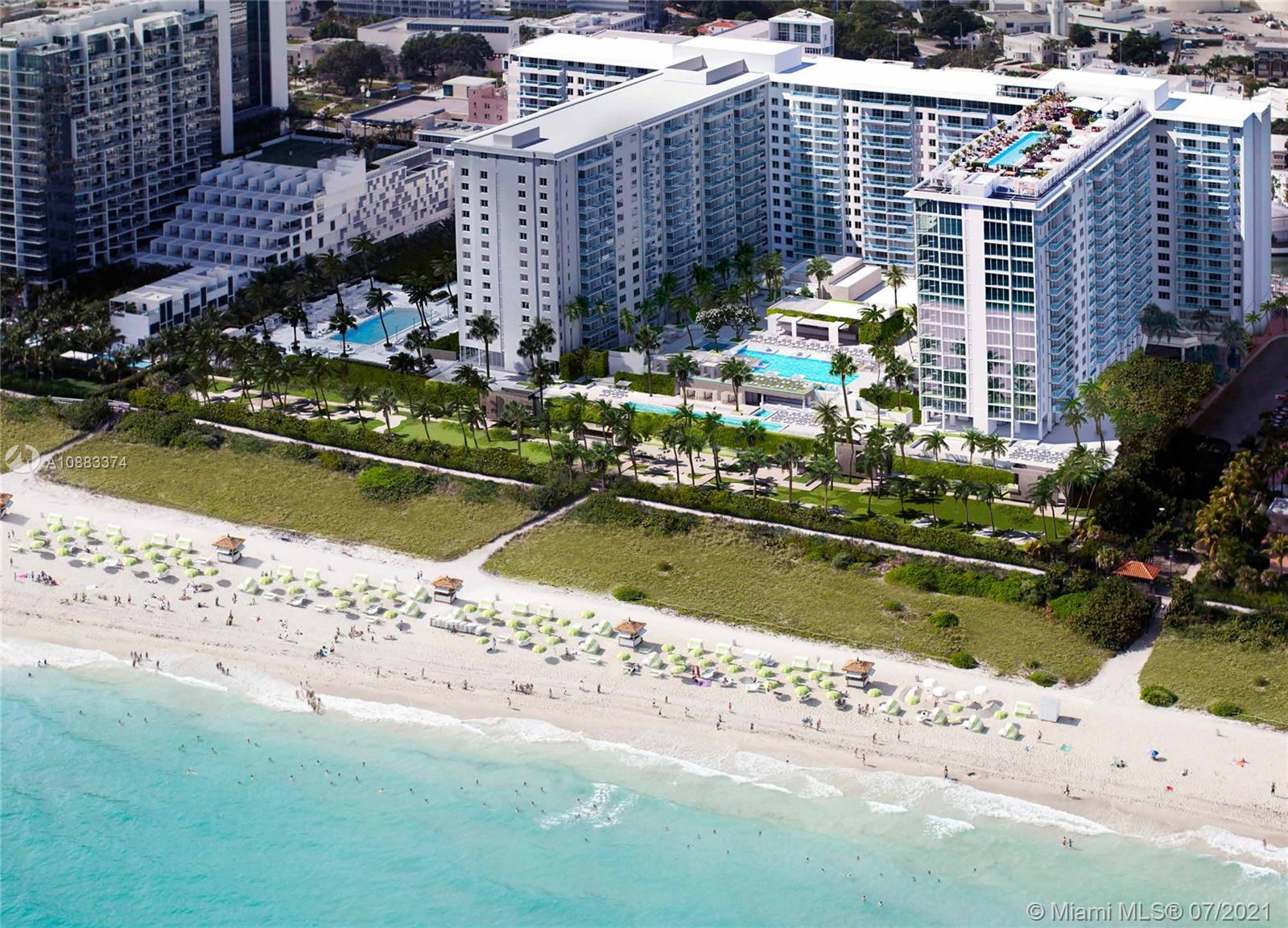 2301  Collins Ave #526 For Sale A10883374, FL