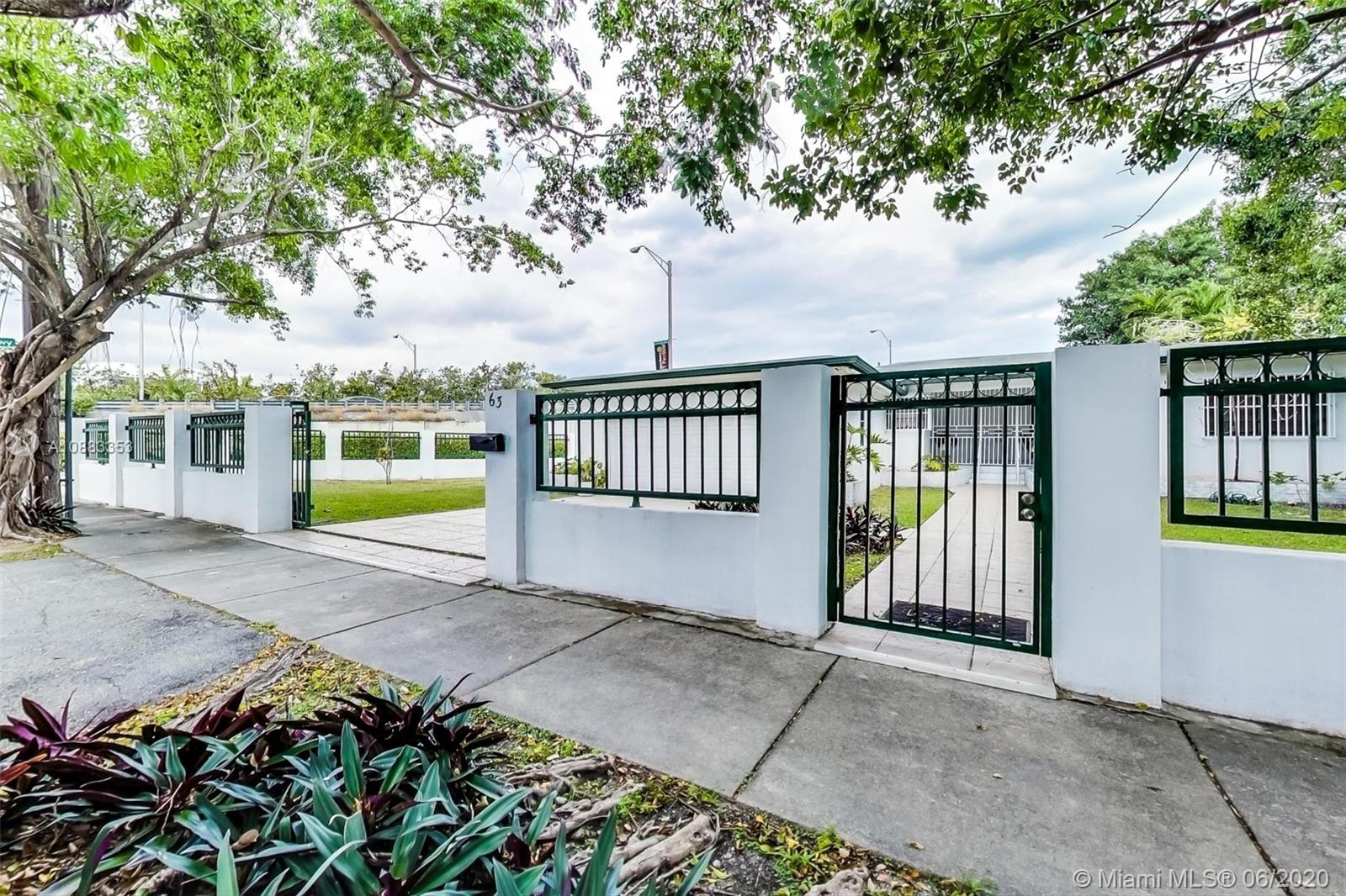 Blocks from Vizcaya Museum & Gardens and walking distance to Vizcaya Metrorail station. Spacious 4 Bedroom, 2 1/2 Bath home with a great floor plan and a pool. Owner Occupied, virtual showings only.