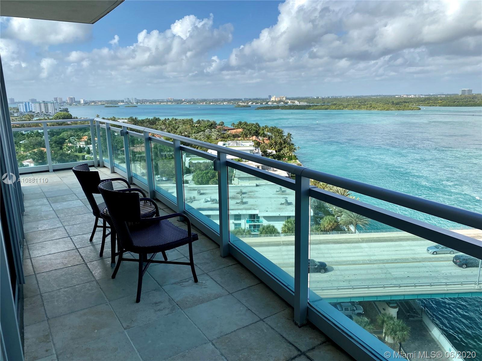 Exquisite 1 Bedroom Condo-Hotel Residence in the 5 stars, luxury ONE Bal Harbour. Panoramic views of the Atlantic Ocean, and beautiful sunsets from a wrap-around terrace. Exquisitely decorated with top of the line furnishings. Hotel Management program is optional, not mandatory. For a showing please call Listing Agent.