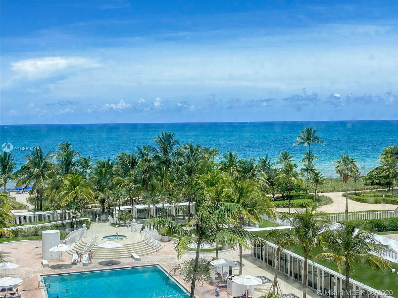 10275  Collins Ave #519 For Sale A10883448, FL