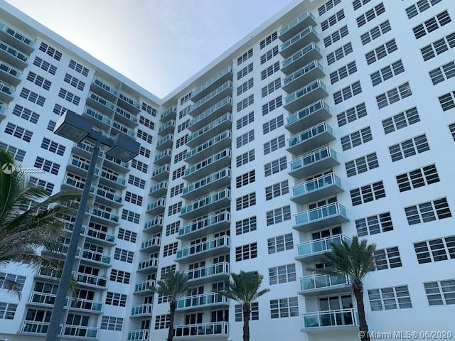 6917  Collins Ave #606 For Sale A10883538, FL