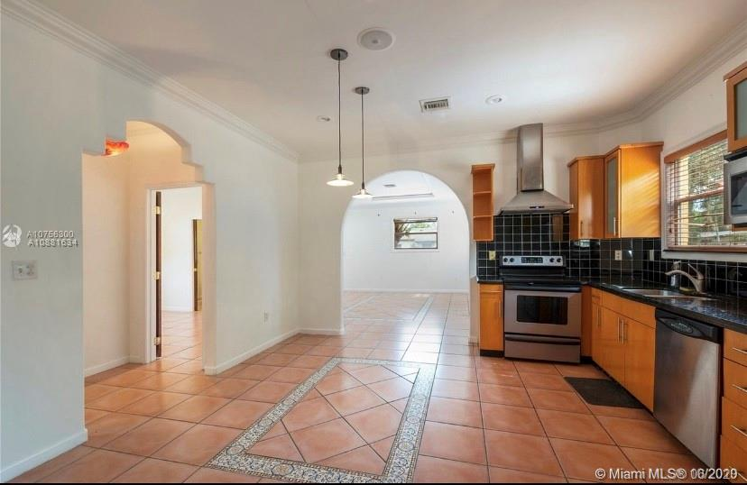 Beautiful property in Coconut Grove . The property is currently occupied by tenants .