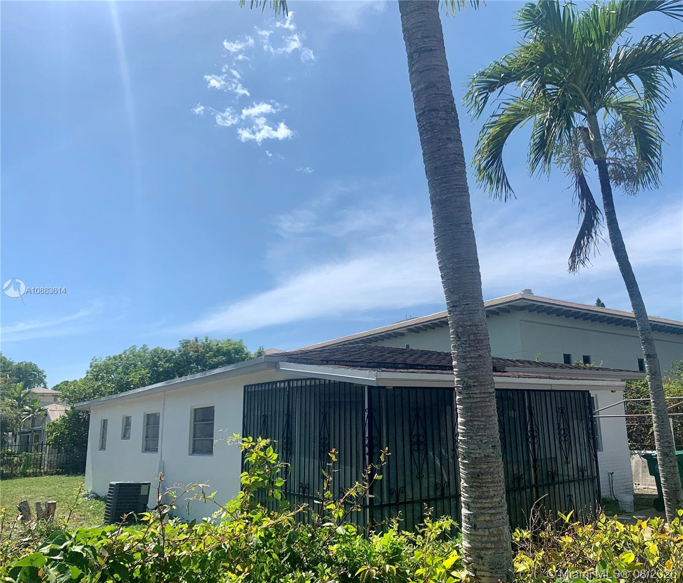 6700 NW 3rd Ave  For Sale A10883614, FL