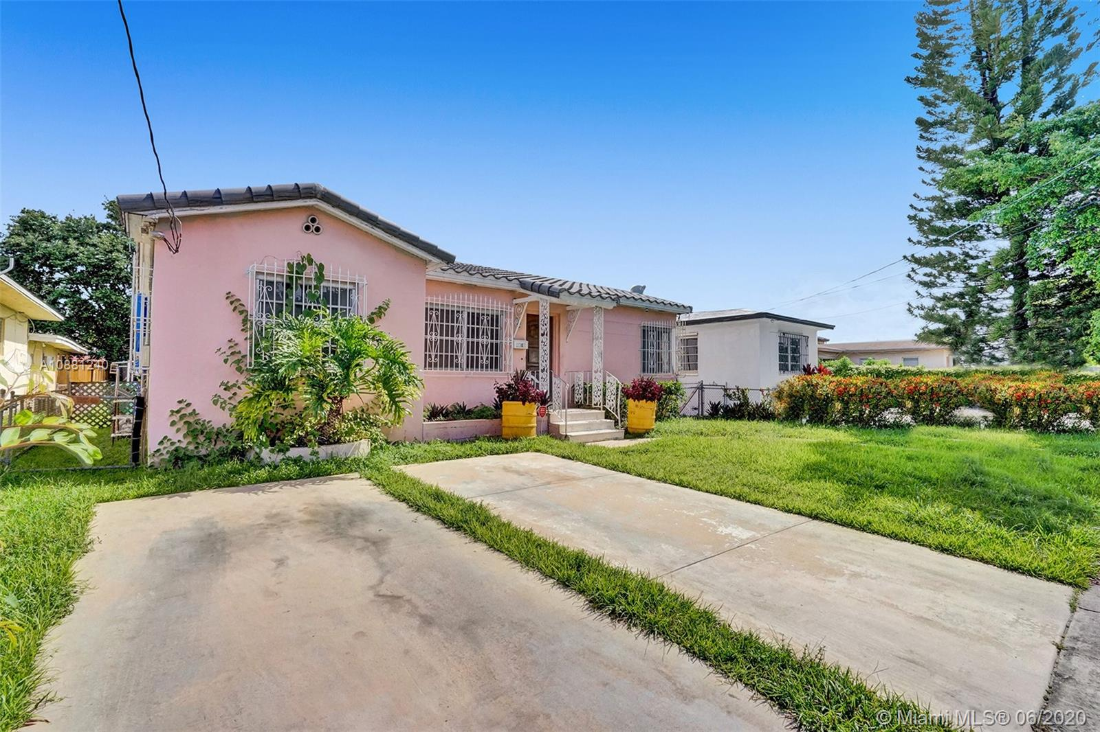 2935 SW 1 St  For Sale A10881240, FL