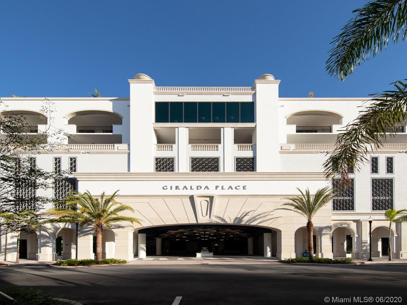 275  Giralda Ave #6B For Sale A10883636, FL