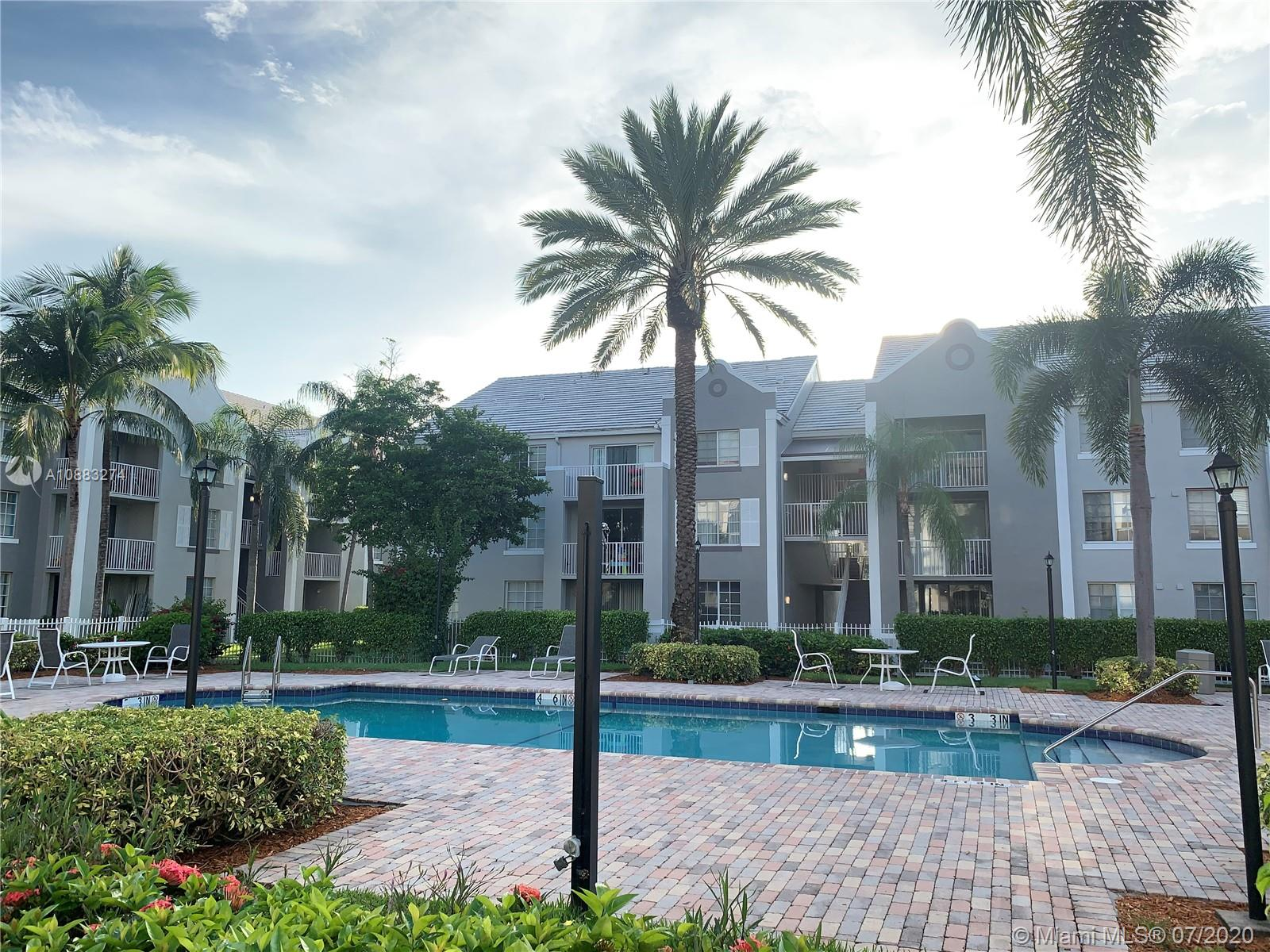 11133 SW 8th St #106 For Sale A10883274, FL