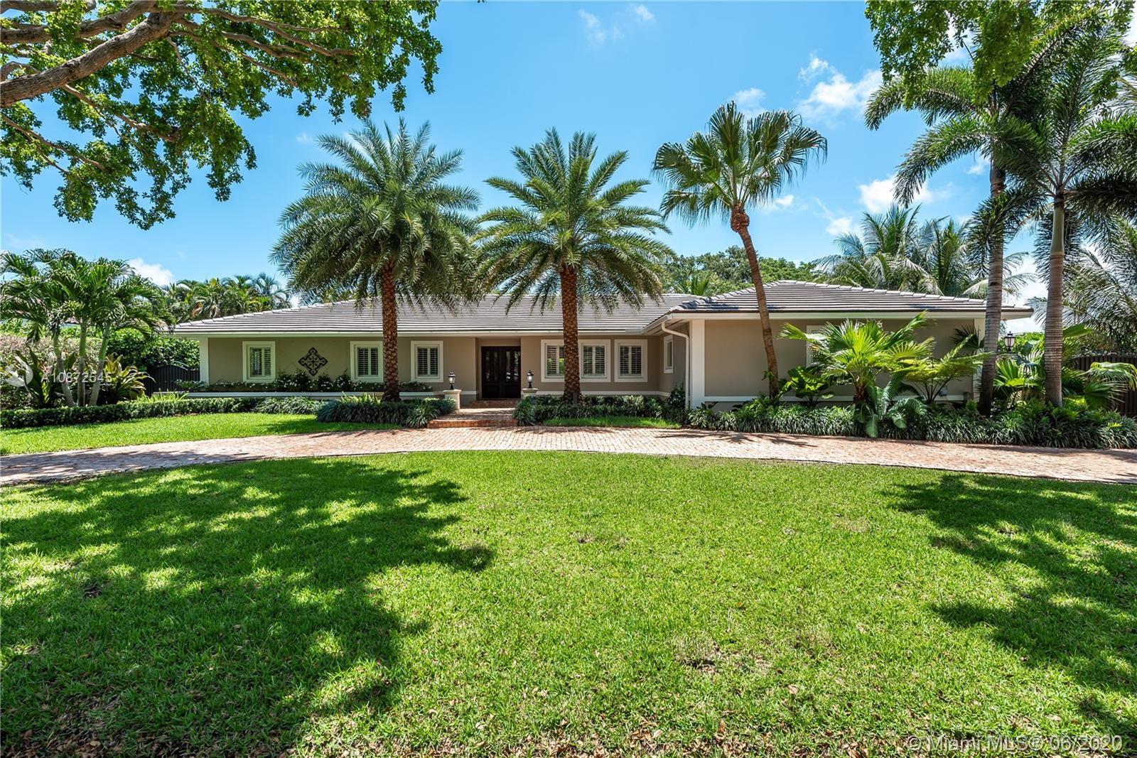 13353 SW 58th Ave  For Sale A10872545, FL