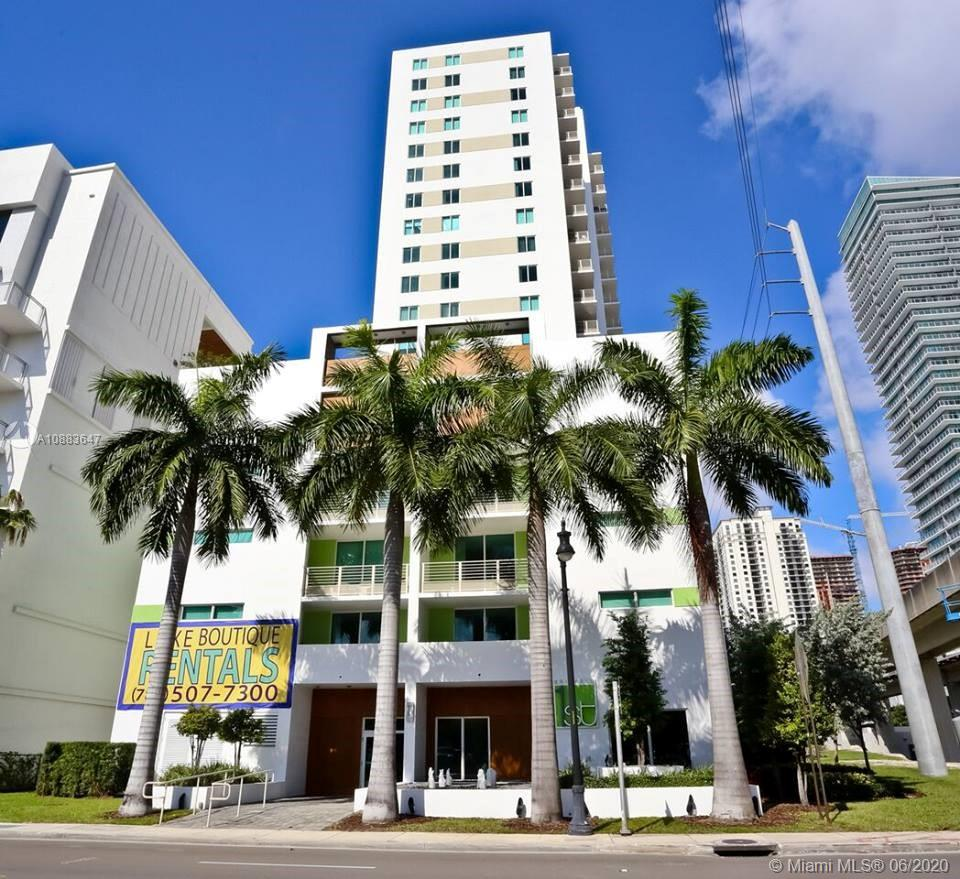 110 SW 12th St #703 For Sale A10883647, FL