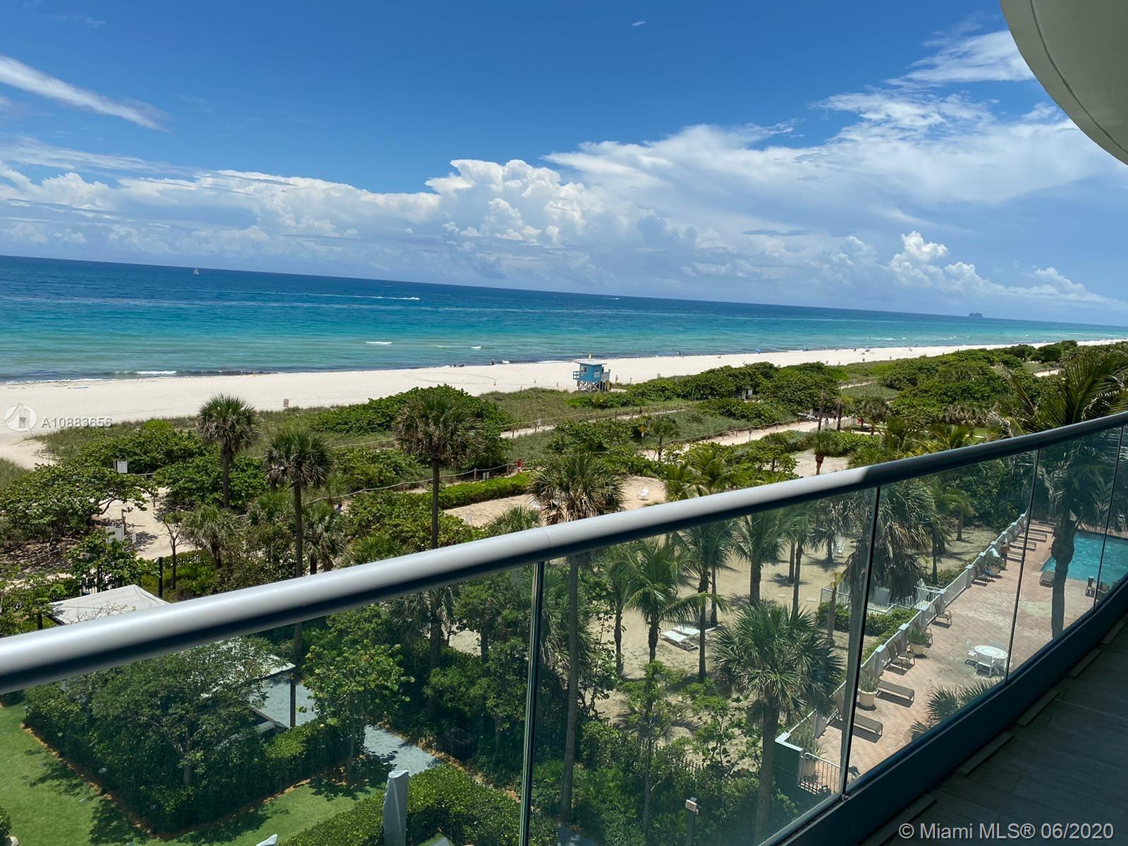9349  Collins Ave #506 For Sale A10883656, FL