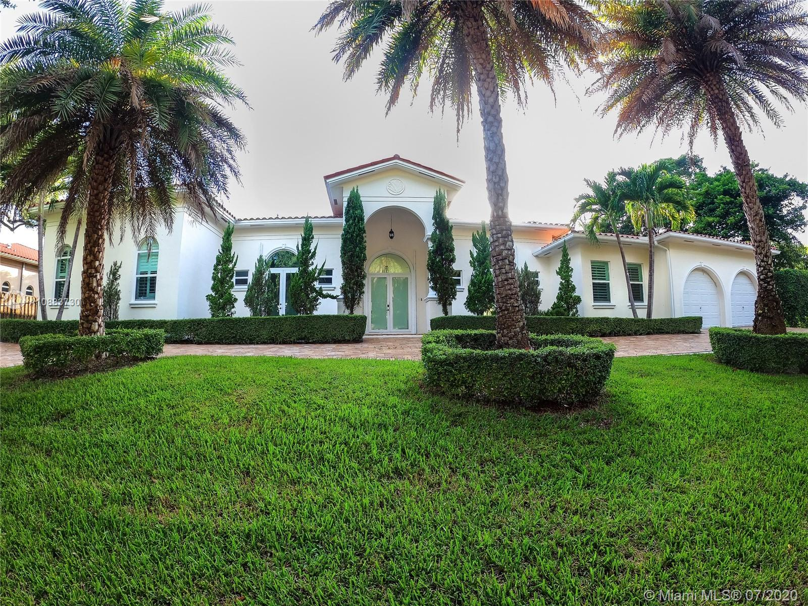17910 SW 80th Ave  For Sale A10883730, FL