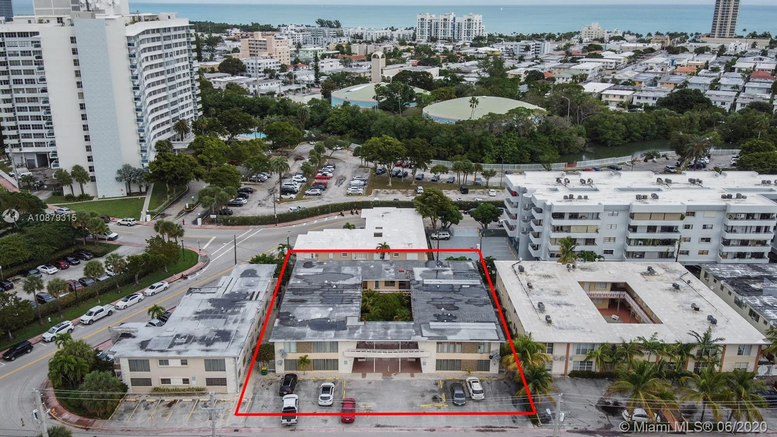7353  GARY AVENUE #7 For Sale A10879315, FL